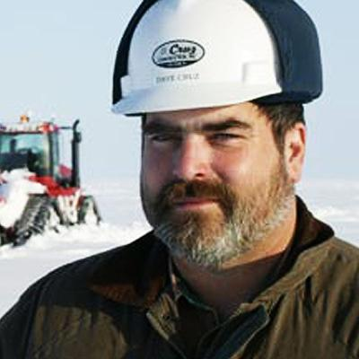 Talking Alaska Gas Development Corporation with former chair Dave Cruz