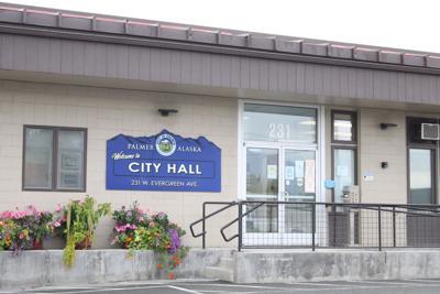 Palmer City Hall