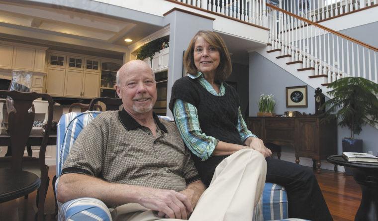 Rick and Mary Mystrom
