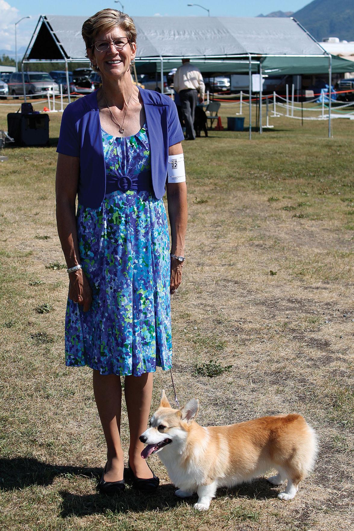 Alaska Kennel Club Dog Show
