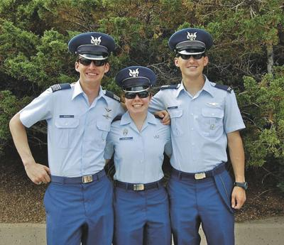 Valley Air Force Academy Cadets