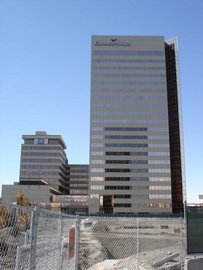 ConocoPhillips building
