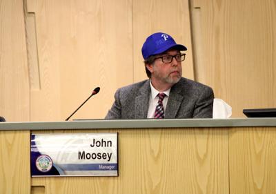 John Moosey