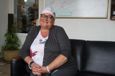 J.U.G.S. founder Lyn Nordland