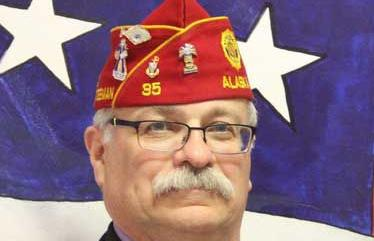 Wasilla-based, Anchorage veteran elected National Vice Commander of the American Legion