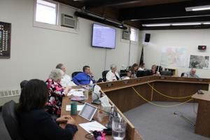 Palmer City Council selects Chaudry to replace LaFrance
