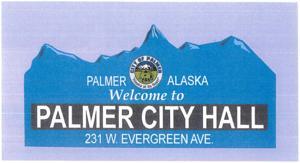 Palmer City Council approves crosswalk, talks signage