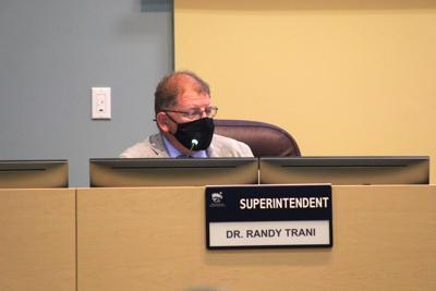 Dr. Randy Trani