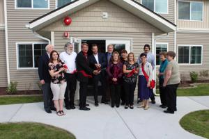 More senior housing available in Wasilla