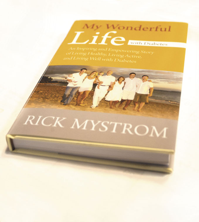 Rick Mystrom book cover