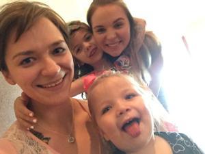 Trauma and Adoption: Palmer woman seeks community support