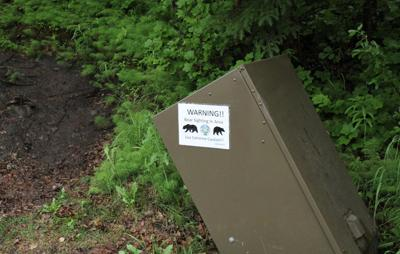 Pioneer Ridge Trail