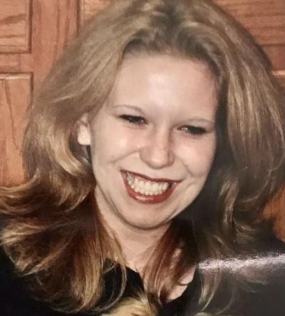 Christine Allison McGrane (Conley)