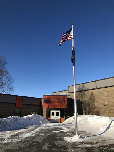 Mat-Su Borough School District