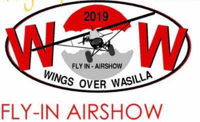 Wings over Wasilla
