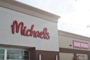 Michaels welcomed into Wasilla for their grand opening over the weekend