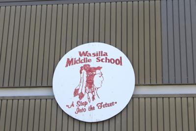 Wasilla Middle School