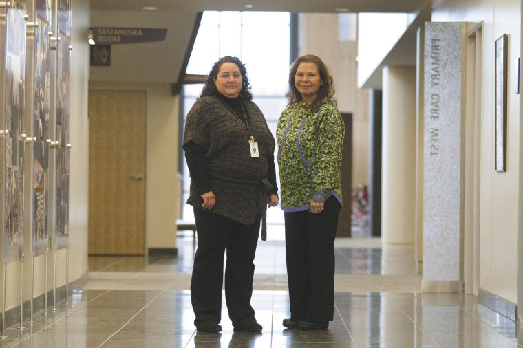 Valley Native Primary Care Center