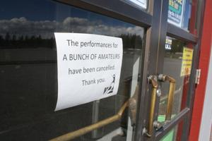 Valley Performing Arts cancels last show of season
