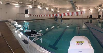 Wasilla Pool