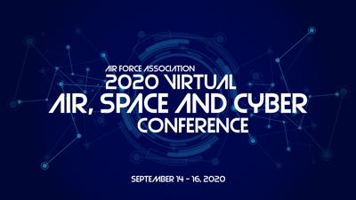 AFA 2020 Air, Space and Cyber Conference