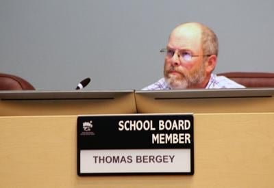 Thomas Bergey