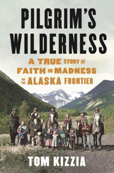 'Pilgrim's Wildnerness'
