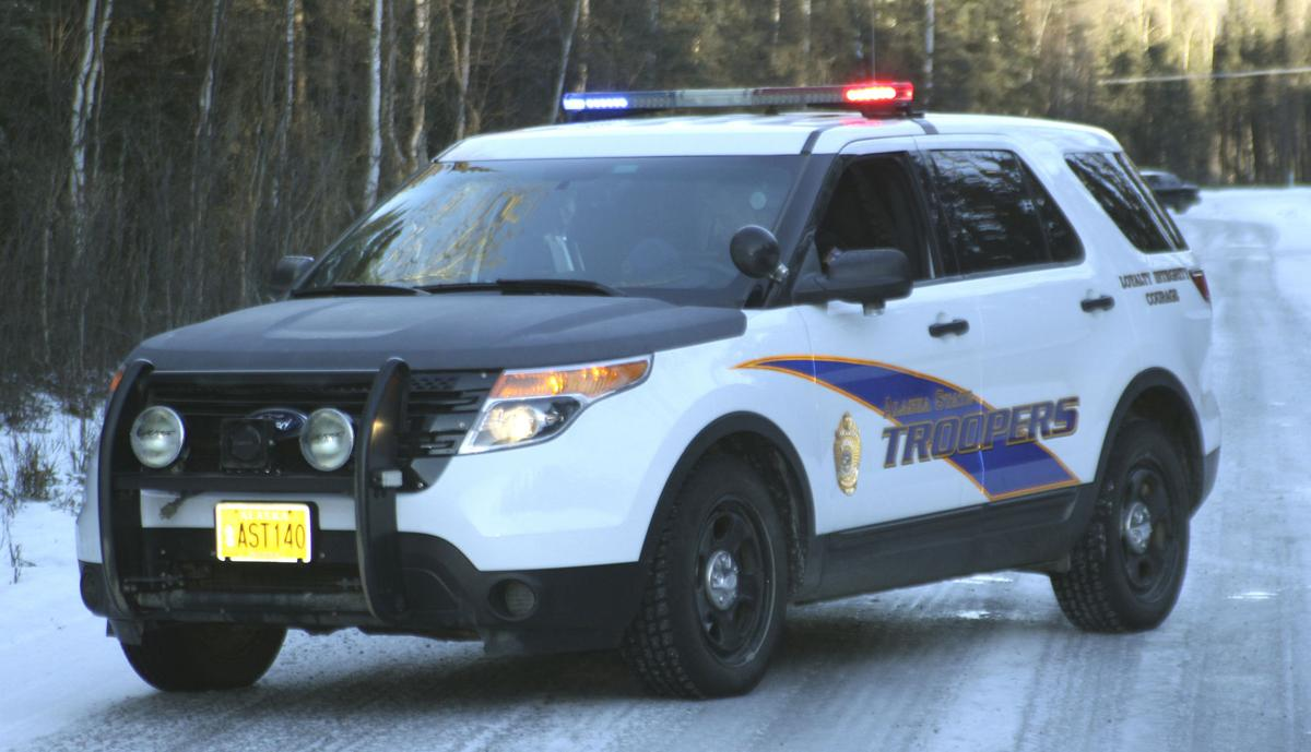 2016 Ford Explorer For Sale >> Wasilla woman shot dead by troopers | Local News Stories ...