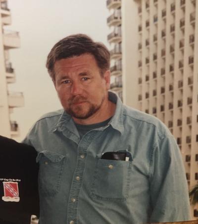 Gregory Jafet Waisanen