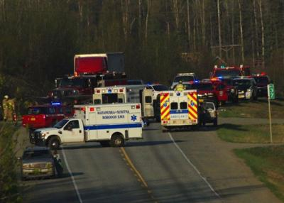 Traffic accident claims 3