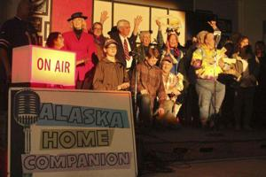 Alaska Home Companion variety show performance set for Sunday in Willow