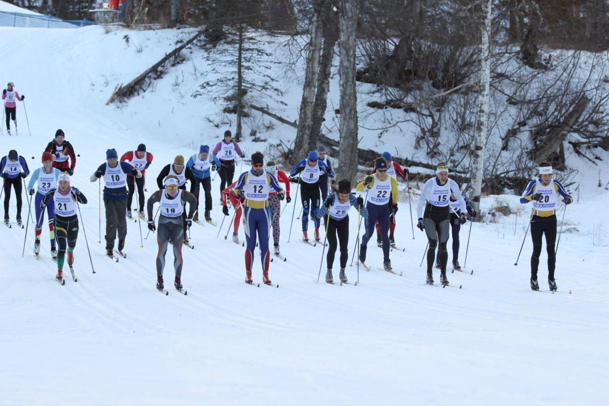 Mat-Su Skii Club