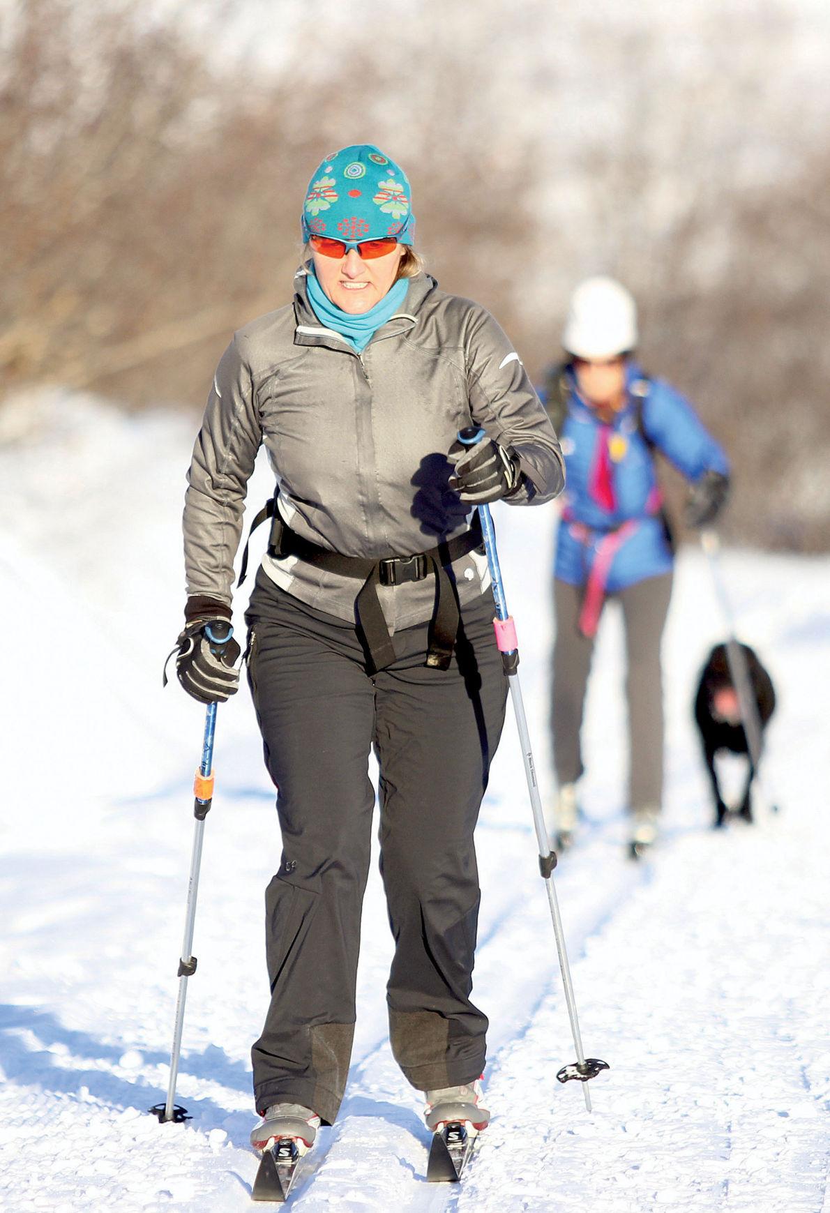 Mat-Su Ski Club