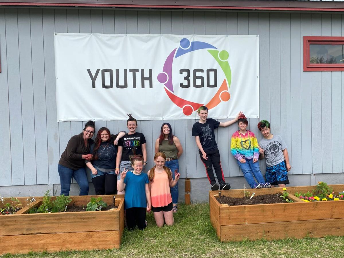 Youth 360