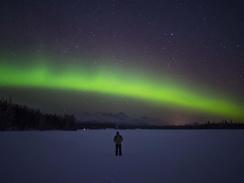 An aurora named Steve: Experts explain what creates the northern lights