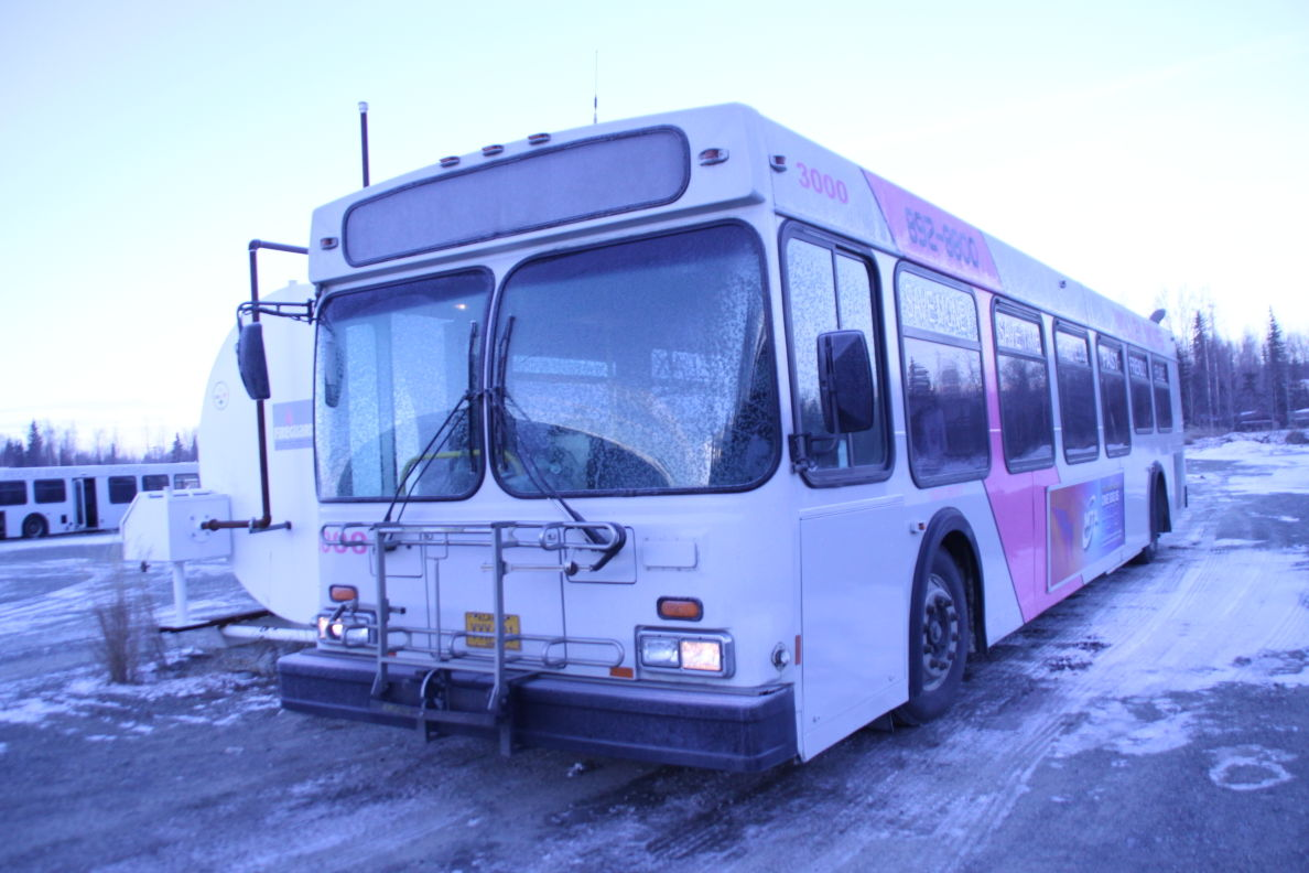 valley mover will expand service to big lake | local news stories