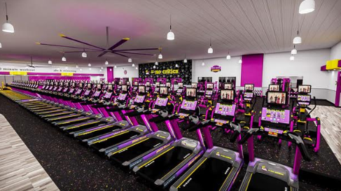 Planet Fitness To Open At Tsasm Business Frontiersman Com