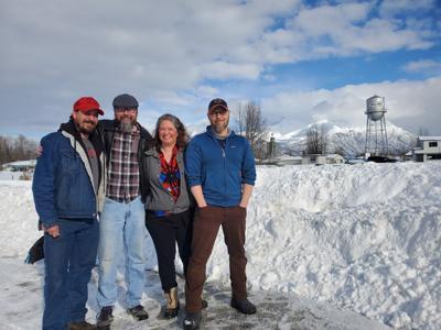 Valley filmmakers
