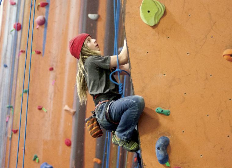 Rock On Climbing