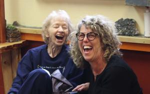 Palmer 100-year-old surprised with legislative citation