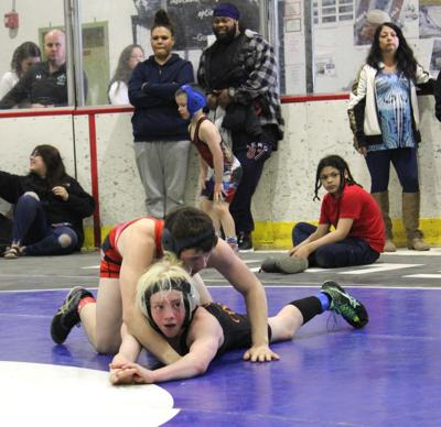 2021 Alaska USA Wrestling State Tournament