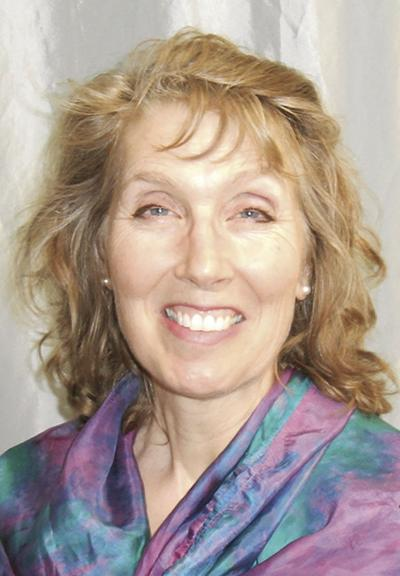Kristin Fry