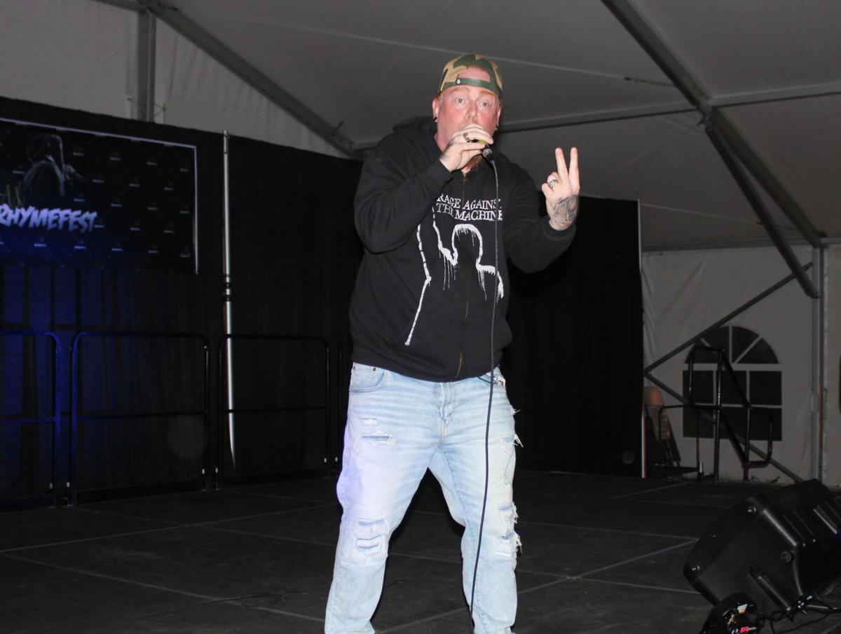 AK Rhymefest