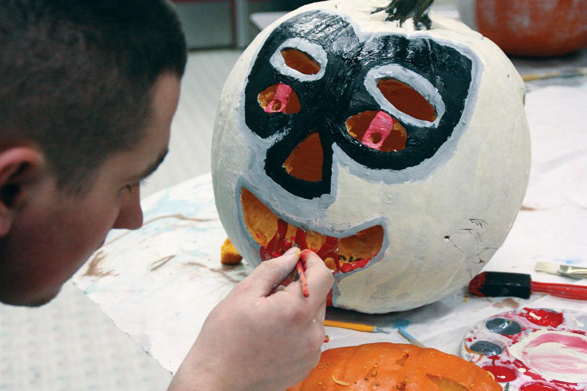 Halloween events offer fun for all | Local News Stories ...