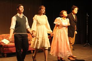 Colony High School presents 'The Glass Menagerie'