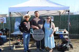 Alaska BBQ Association hosts BreakUp ShakeUp competition
