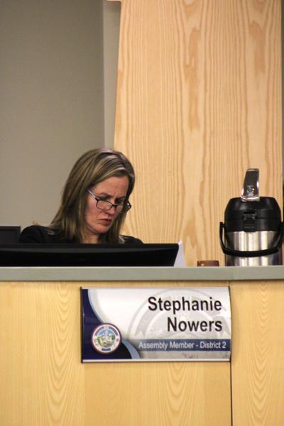 Stephanie Nowers