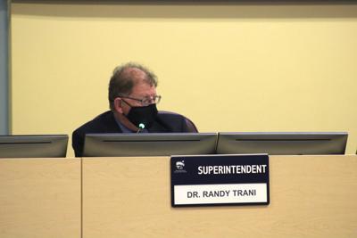 Dr, .Randy Trani