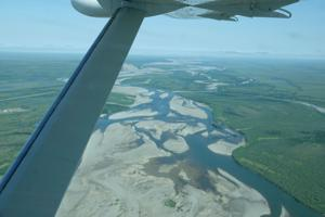 Conservation groups ramp up national campaign to chill ANWR bidding and investment