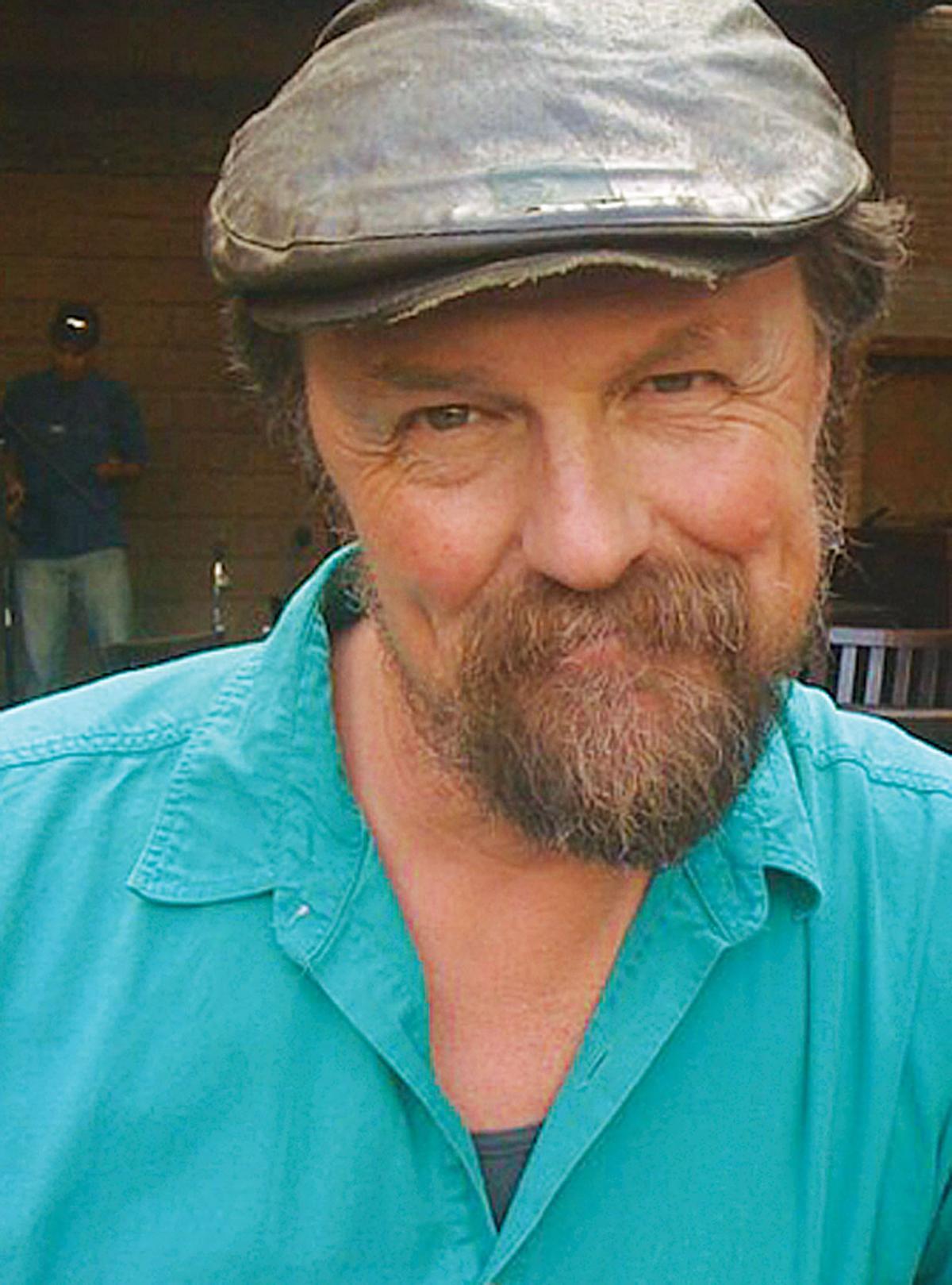 Rob Holt Obituaries Frontiersman Com